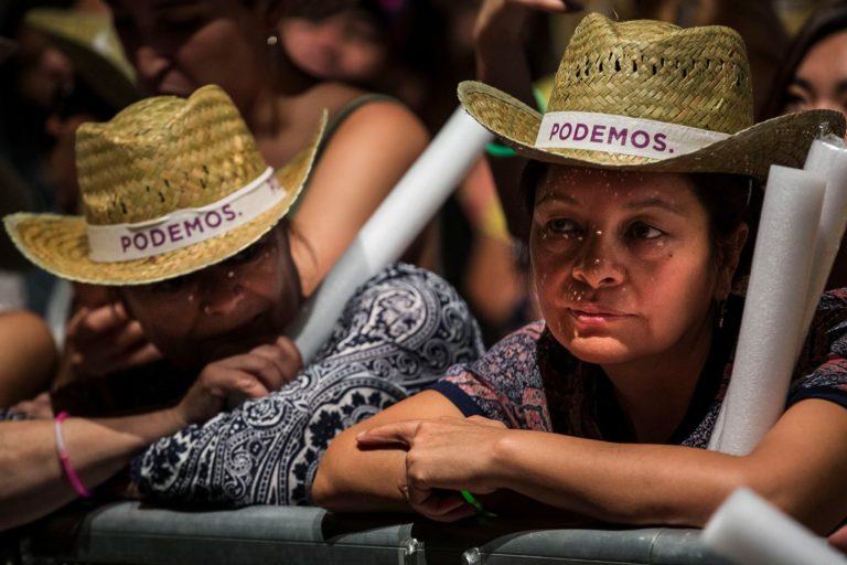 Foto de Santi Donaire - Nervio Foto