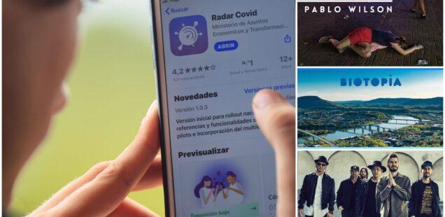 [Radio] Privacidad colectiva, economía de la vigilancia y Radar COVID